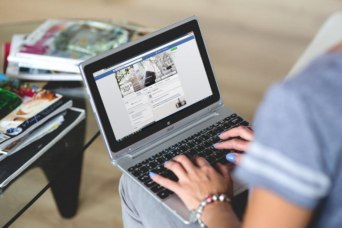 В Facebook live появятся панорамные трансляции